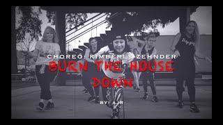 Burn the House Down by AJR. CHOREO: Kimberly Zehnder.