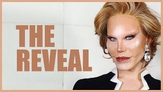 The Reveal | Alexis Stone