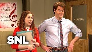 Principal Frye: Prom - SNL
