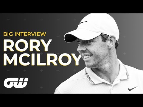 Rory McIlroy on Winning Again, Tiger Woods & The Masters | Big Interview | Golfing World
