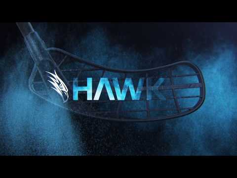 Salming Hawk Product Movie