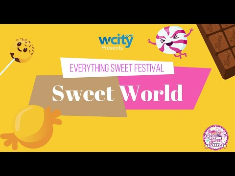 Sweet World - Everything Sweet Festival 2020 (Online)