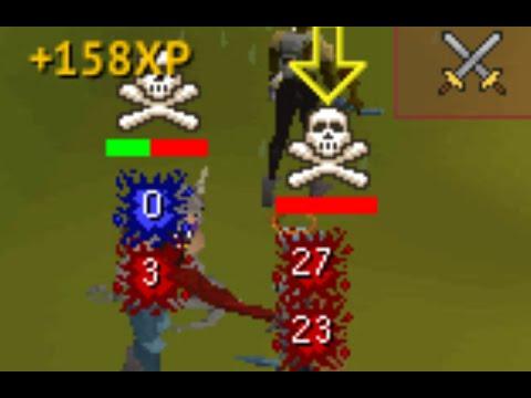 RuneScape: One Man Army - Episode 035