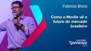 """MIX PALESTRAS   Fabrício Bloisi   """"Brasil pode liderar o próximo ciclo econômico""""   #Superlogica"""
