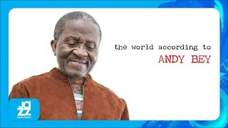 Andy Bey - Being Part of What's Happening Now