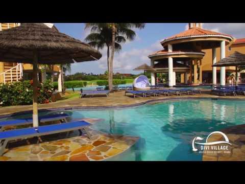 Aruba All-Suite Resorts - Divi Village Golf & Beach Resort