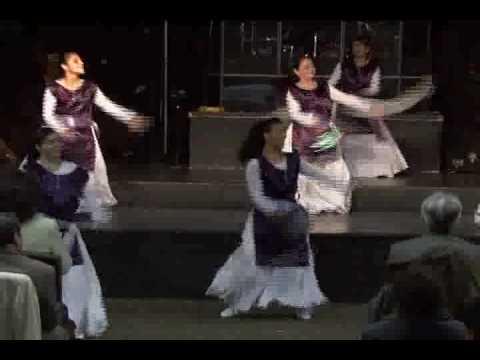 Rutinas con Panderos y Danzas   ASI COMO DAVID DANZABA
