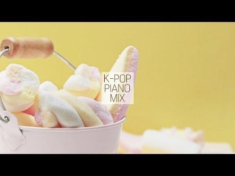한국 가요 피아노 모음 2시간 연속 재생 K-POP Piano 2Hour Mix | 월간 신기원 4월 | 신기원 피아노 커버 연주곡 Piano Cover