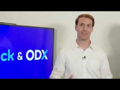OnDeck introduces ODX