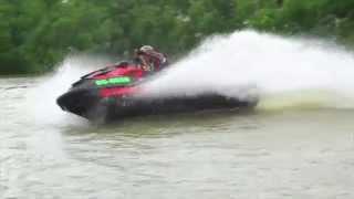 Cuộc đua trên sông 2 - moto nuoc - cano - du thuyền - ca nô - mô tô