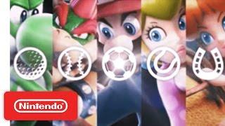 Mario Sports Superstars – 5 Sport in un Gioco!