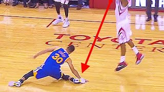 The Most DISGUSTING Ankle Breakers and Crossovers - P2
