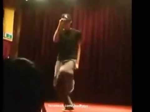 PRE DEBUT - EXO Kai Dance -  Let me know