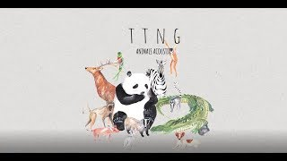 "TTNG ""Dog"" (Official Lyric Video)"