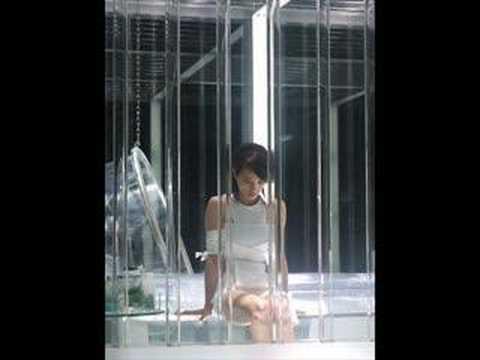 Jolin 蔡依林  一個人 sang by me