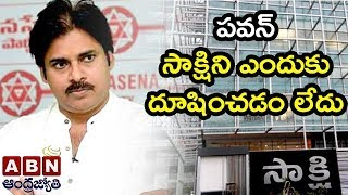 RK COMMENT: Pawan boycott call on TV9-TV5- ABN..