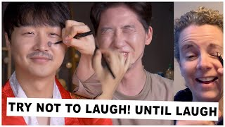 Koreans React To American Memes | America's Funniest Home Videos REACTION