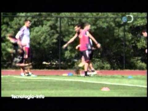La Ciencia del Campeón - Fútbol 2/2