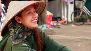Chợ Tân An Tết 2018 || Tan An Market in the Lunar New Year || Vietnam Discovery Travel
