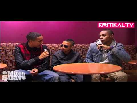 Baixar [Kritikal TV] Lil McKell interview with Mitch & Suave