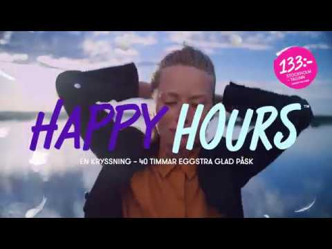 Talink Happy Hours Påsk Final