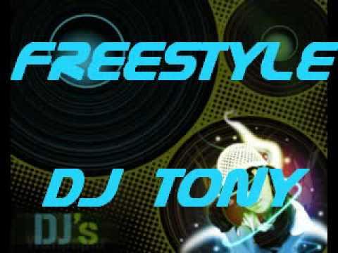 Baixar Freestyle MEGAMIX  - Sequência de Funk Melody da Antiga - Dj Tony