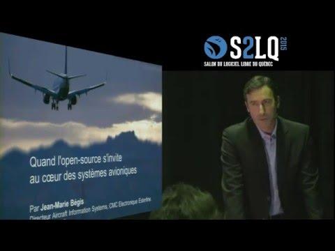 Les logiciels libres au coeur des systèmes avioniques