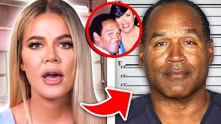 Khloe Kardashian's Real Father Is Not Who You Think He Is...