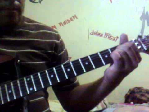 popotitos completo tutorial guitarra by wildchih para principiantes