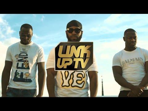 Eaze x SOS feat Baseman - Come Around  [Music Video] Link Up TV