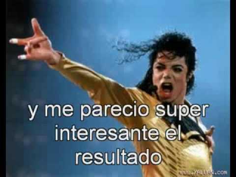 Michael Jackson - This is it al reves mensaje subliminal (Sub Español)