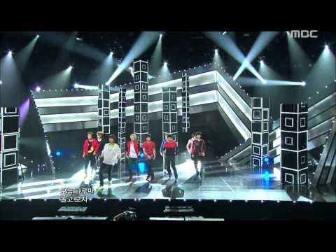 Super Junior - Mr.Simple, 슈퍼주니어 - 미스터심플, Music 20110820