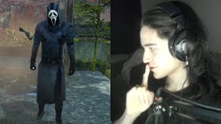 DbD turns your brain off [compilation]