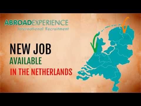 Jobs in the Netherlands - Senior Front End Developer photo