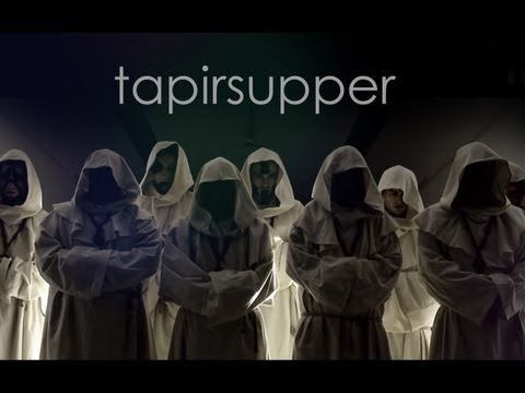 Fewjar - Tapirsupper (Official Music Video)