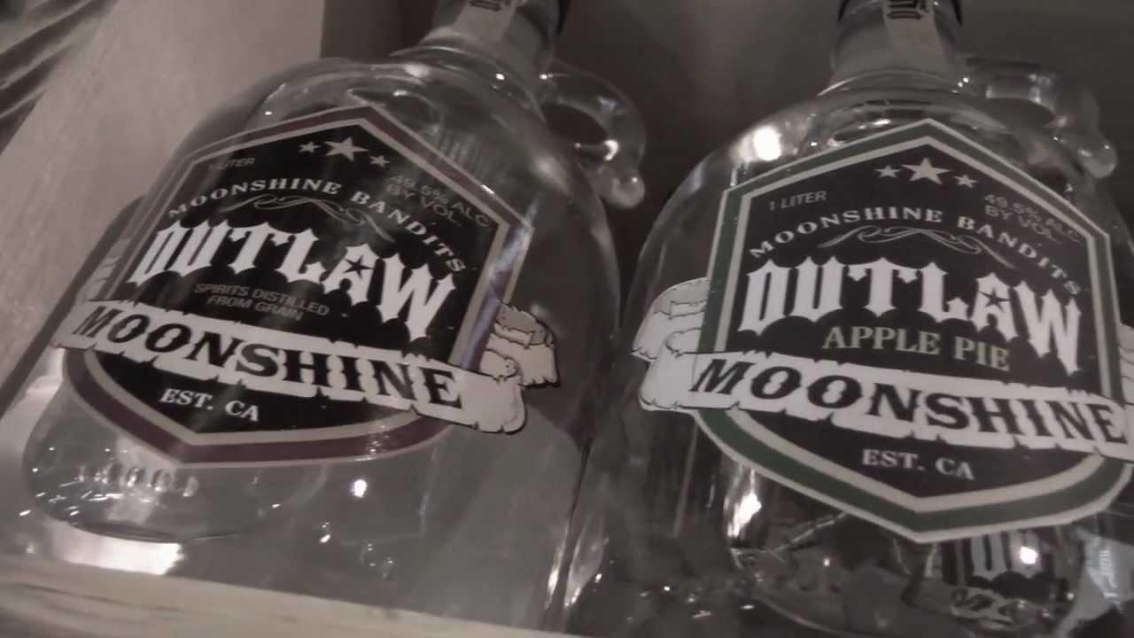"""Moonshine Bandits """"Outlaw Moonshine"""" Moonshiners - YouTube"""