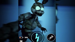 TOY BONNIES IS MADE OF STONE NOW...   FNAF AR: Special Delivery Boulder Toy Bonnie Guide