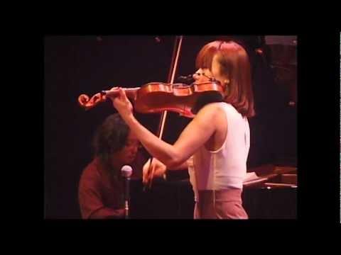 Voyager / maiko : ジャズバイオリンライブ