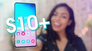 Galaxy S10 Plus - 48 Hours Later!