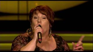 Nihada Kapetanovic - Kad bi me majka ponovo rodila - (live) - Nikad nije kasno - EM 37 - 11.06.2017
