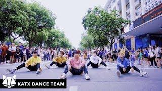 GENE - BINZ X TOULIVER DANCE FULL   KATX DANCE TEAM