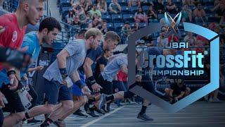 2019 Dubai CrossFit Championship Day 3