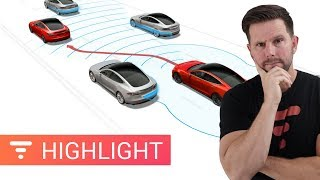 Tesla Autopilot V9 - What I Hope To See
