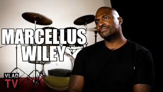 """Marcellus Wiley on Kyrie Irving Calling Himself an """"Artist"""" After """"Flat Earth"""" Talk (Part 5)"""
