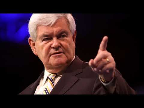 Gingrich: Beneath All the Fireworks, US Economy Is Flourishing