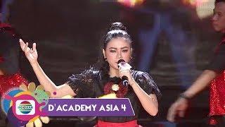 BOOM! Inilah Penampilan Terbaik Para Peserta di D'Academy Asia 4 Top 20