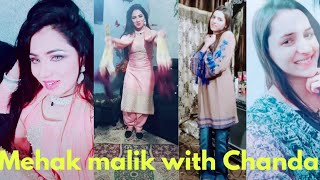 Mehak Malik after a Long time Come back On Tiktok