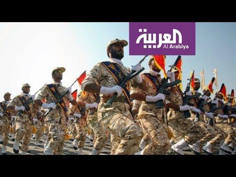 إيران تعترف بقبضة حرسها الثوري على الاقتصاد