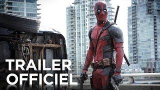 Deadpool :  bande-annonce VOST