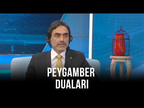Prof. Dr. Halis Aydemir ile Peygamber Duaları – Hz. Musa Aleyhisselam-26   12 Mayıs 2021